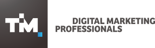 TIM Digital Marketing Professionals